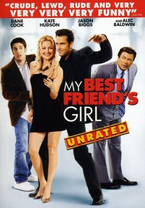 My Best Friend's Girl (2008) (Unrated)