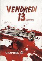 Vendredi 13 - Chapitre 4 - Chapitre Final (1984)