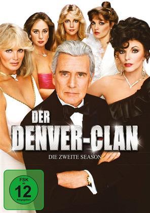 Der Denver-Clan - Staffel 2 (6 DVDs)