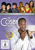 The Cosby Show - Staffel 8 (4 DVDs)