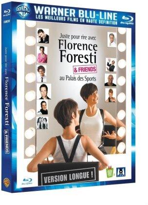 Florence Foresti & Friends - Juste pour rire - Au palais des sports