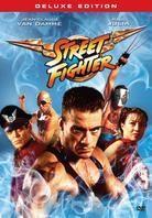 Street Fighter - Sfida finale (1994) (Deluxe Edition)
