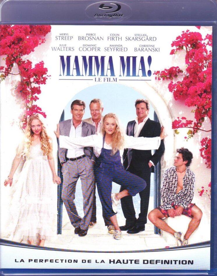 Mamma Mia! - Le film (2008)