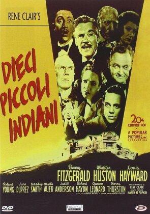 Dieci piccoli Indiani (1945) (s/w)