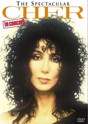 Cher - The Spectacular Cher