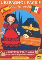 L'espagnol facile pour les petits