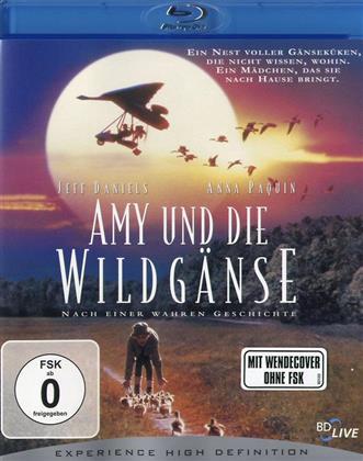 Amy und die Wildgänse (1996)
