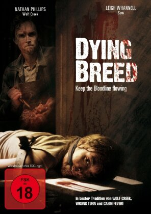 Dying Breed (Uncut)