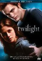 Twilight (2008) (Deluxe Edition, 3 DVD)