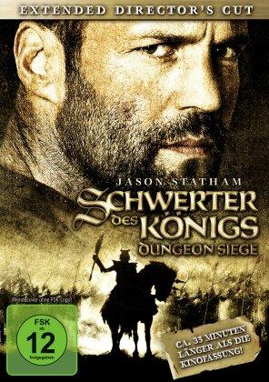 Schwerter des Königs (2007) (Director's Cut, Extended Edition)