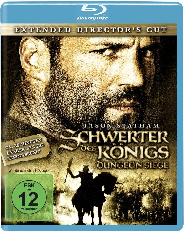 Schwerter des Königs - Dungeon Siege (2007) (Director's Cut, Extended Edition)