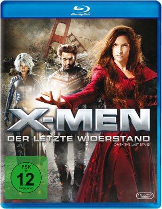 X-Men 3 - Der letzte Widerstand (2006)