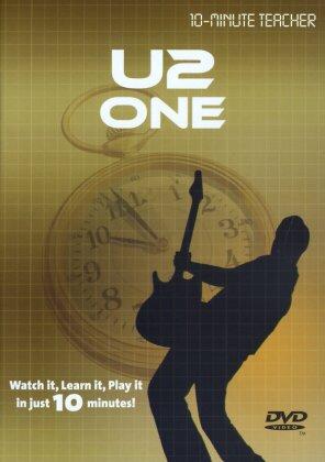 One (10-Minute-Teacher) - U2