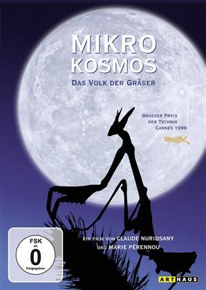 Mikrokosmos - Das Volk der Gräser (1996) (Arthaus)