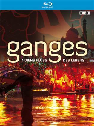 Ganges - Indiens Fluss des Lebens (BBC)