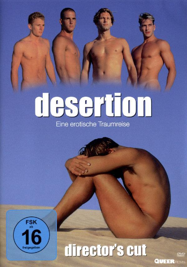 Desertion (Director's Cut)