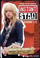 Instant Star - Seasons 1 & 2 (Uncut, 6 DVDs)