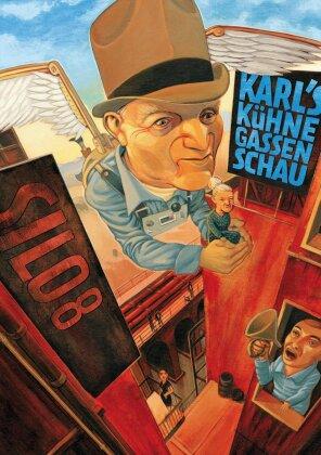 Karls Kühne Gassenschau / Silo 8