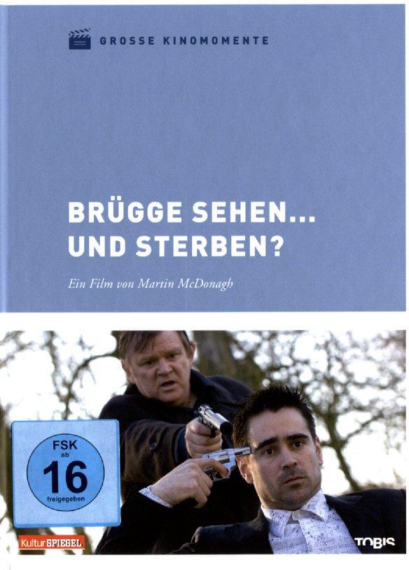 Brügge sehen... und sterben? (2008) (Grosse Kinomomente)
