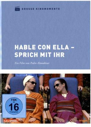 Sprich mit ihr - Hable con ella (2002) (Grosse Kinomomente)