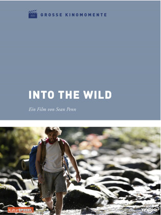 Into the Wild (2007) (Grosse Kinomomente)