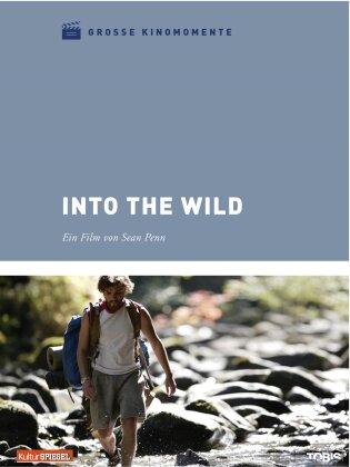 Into the Wild (2007) (Grosse Kinomomente)