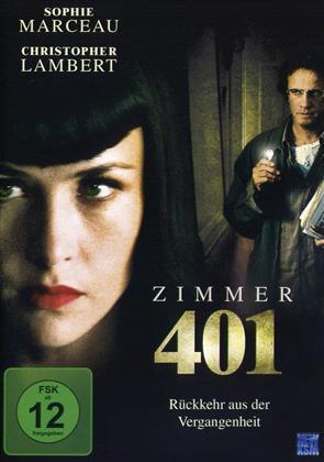Zimmer 401 - Rückkehr aus der Vergangenheit