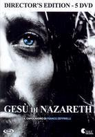 Gesù di Nazareth (1977) (Director's Cut, 5 DVDs)