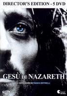Gesù di Nazareth (1977) (Director's Cut, 5 DVDs)