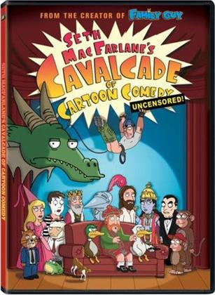 Seth MacFarlane's Cavalcade of Cartoon Comedy (Unrated)