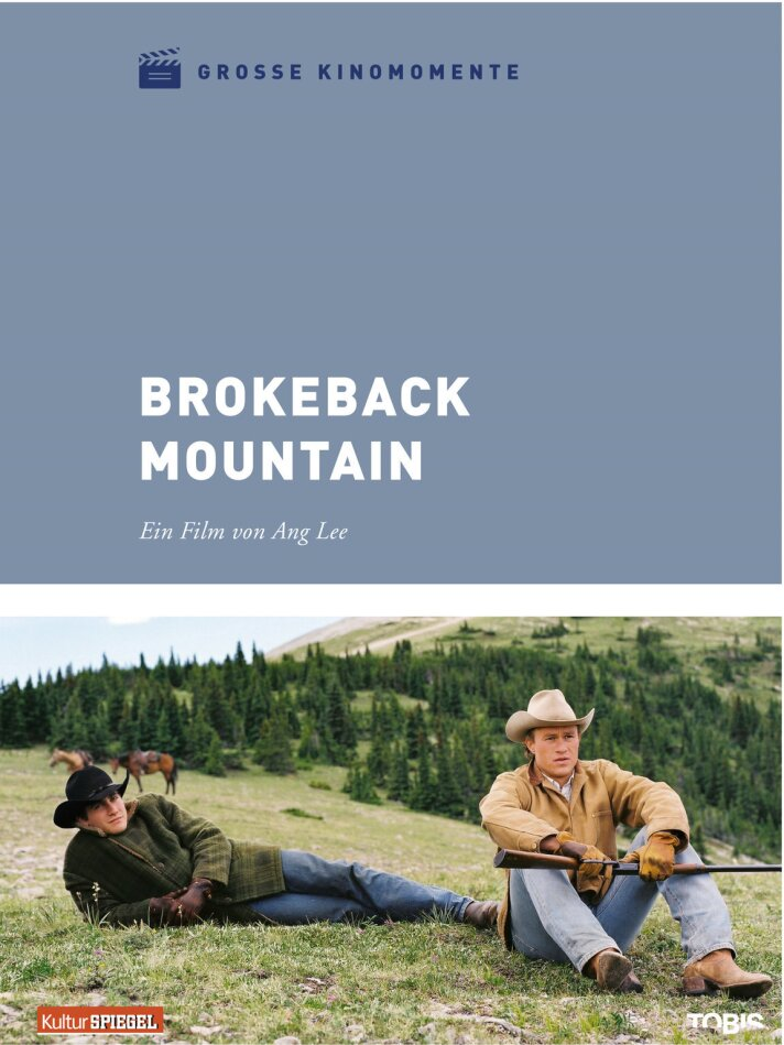 Brokeback Mountain (2005) (Grosse Kinomomente)