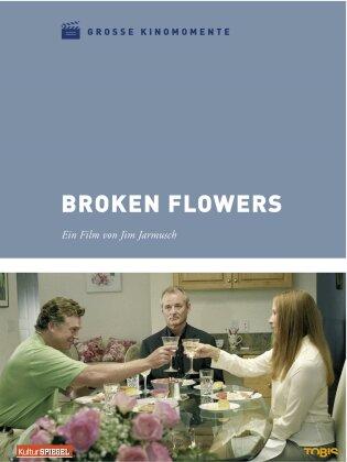 Broken flowers (2005) (Grosse Kinomomente)