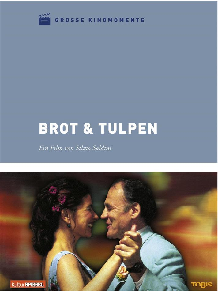 Brot & Tulpen (2000) (Grosse Kinomomente)