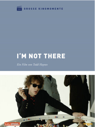 I'm not there (2007) (Grosse Kinomomente)