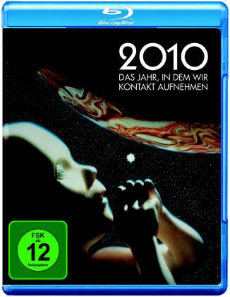 2010 - Das Jahr in dem wir Kontakt aufnehmen (1984)