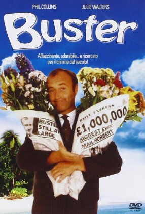 Buster (1988)