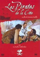 Les Pirates de la côte (1960)