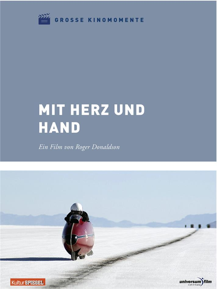 Mit Herz und Hand (2005) (Grosse Kinomomente)