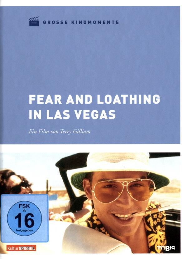 Fear and Loathing in Las Vegas (1998) (Grosse Kinomomente)