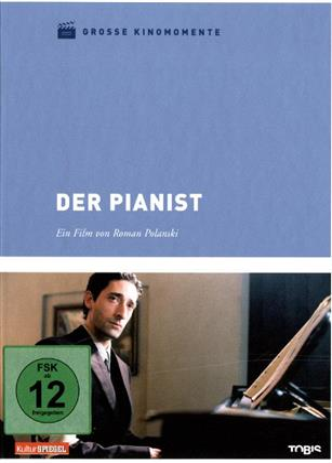 Der Pianist (2002) (Grosse Kinomomente)