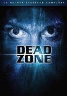 The Dead Zone - Stagione 5 (3 DVDs)