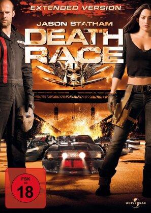 Death Race (2008) (Extended Edition)