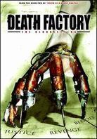 Death Factory - The Bloodletting