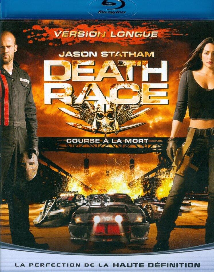 Death Race - Course à la mort (2008) (Langfassung)