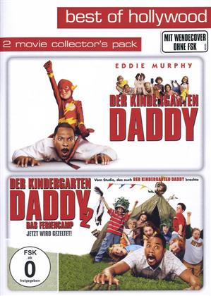 Der Kindergarten Daddy / Der Kindergarten Daddy 2 (Best of Hollywood, 2 Movie Collector's Pack)