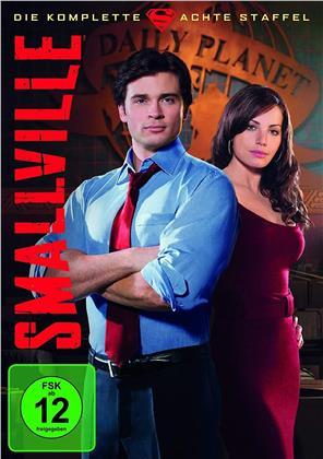 Smallville - Staffel 8 (6 DVDs)