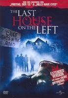 The last house on the left (2009) (Extended Edition)