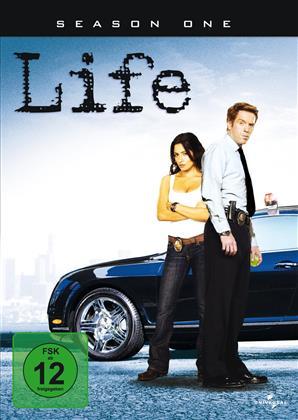 Life - Staffel 1 (3 DVDs)