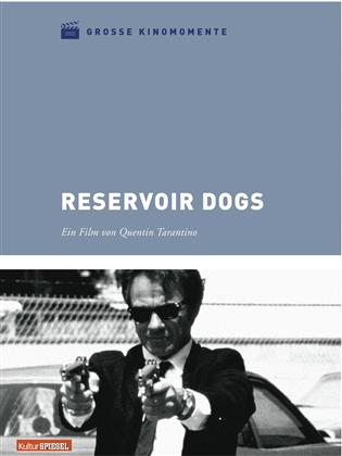 Reservoir Dogs (1991) (Grosse Kinomomente, Digibook)