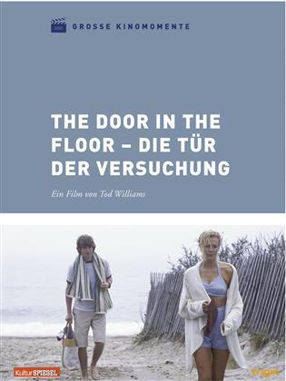 The door in the floor (2004) (Grosse Kinomomente)